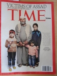 Time - International edition